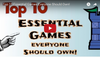 Dice Tower Top 10 Essential Games Everyone Should Own