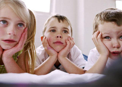 """Bored"" Isn't a Bad Word: Why Kids Need Boredom and How to Embrace It"