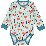 Maxomorra Fox Bodysuit