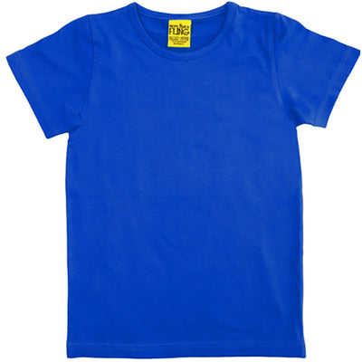 More Than a Fling Blue T-Shirt