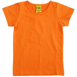 More Than a Fling Orange T-Shirt