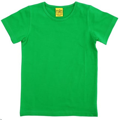 More Than a Fling Green T-Shirt
