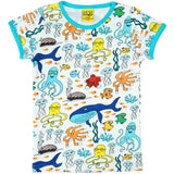 Duns Sweden Sea Life T-Shirt