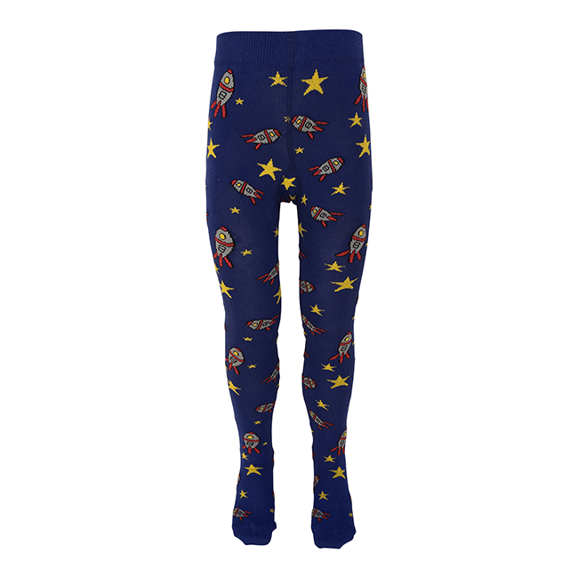 Slugs & Snails Tights - Out of This World