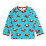 JNY Crab Shirt L/S