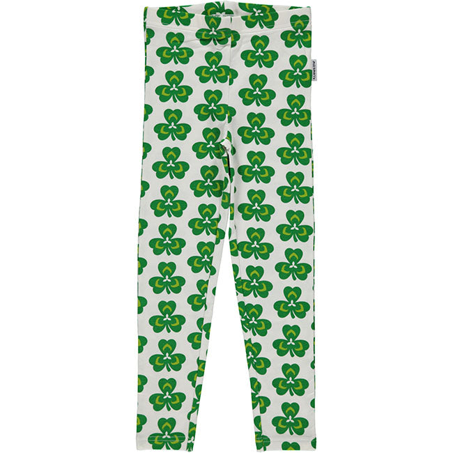 Maxomorra Clover Leggings