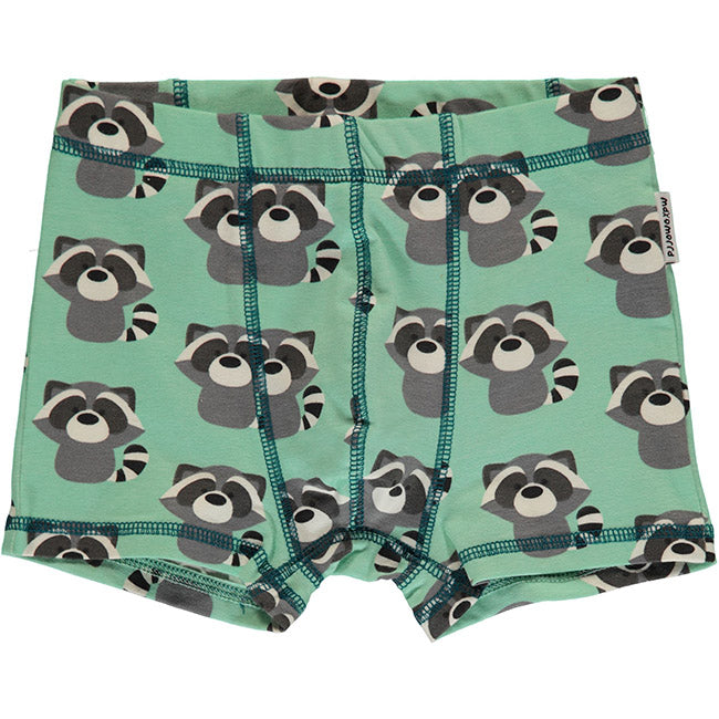 Maxomorra Raccoon Boxer Briefs