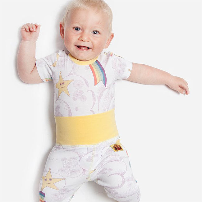 Modeerska Huset Starry Night Bodysuit