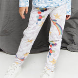 Modeerska Huset Starry Night Leggings
