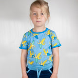 Moromini Crazy Banana T-Shirt