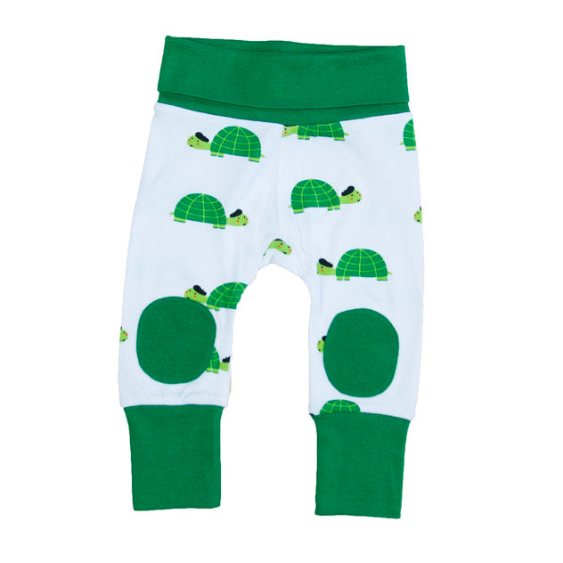 Moromini Happy Turtle Baby Pants