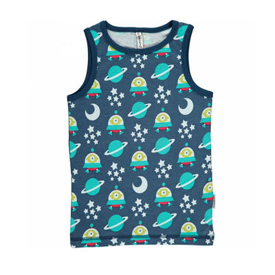 Maxomorra Space Tanktop