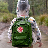 Fjallraven Kanken Mini - Peach Pink