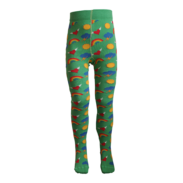 Slugs & Snails Tights - Retro