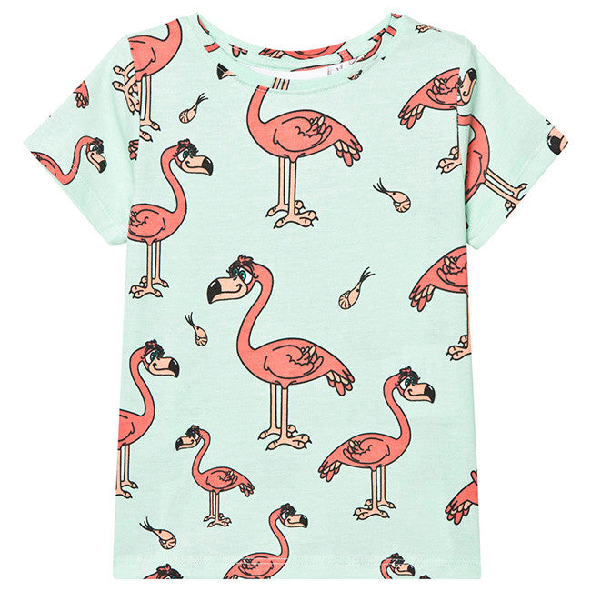 Tao & Friends Flamingon T-Shirt