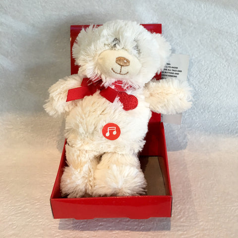 TD0006 - Little cute teddy