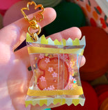 Honey Bear Shaker Charm!