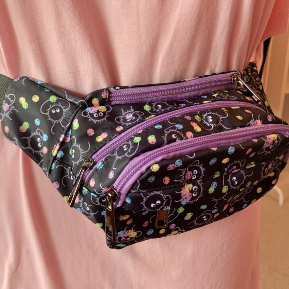Soot Sprites Fanny Pack!