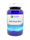 Red Yeast Rice 1200 mg per Serving. 180 Capsules. 3 Month Supply