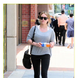 Hilary Duff in Sophia Top