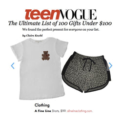 teenVOGUE 100 Gifts Under $100