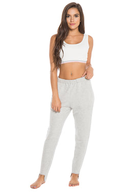 FRENCH TERRY CITY JOGGER PANT