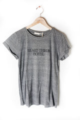 HASTINGS 'HEART THROB HOTEL' TEE