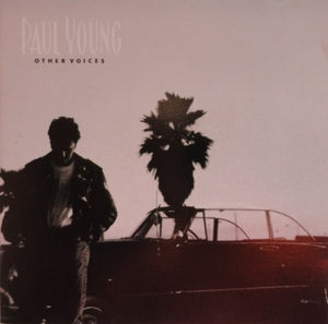 Paul Young - Other Voices USED CD