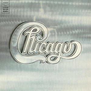 Chicago - Self-titled - 50 Year Anniversary Edition - 2 LP