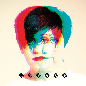 Tracey Thorn - Record CD
