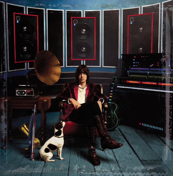Julian Casablancas - Phrazes For The Young - CD