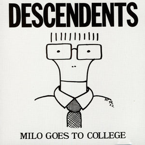 Descendents - Milo Goes to College - LP