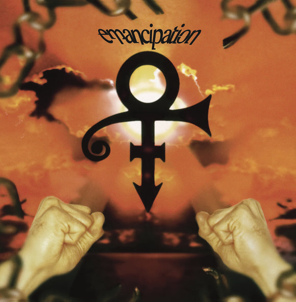 Prince - Emancipation - 3 CD