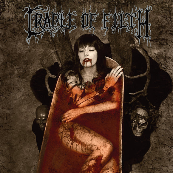 Cradle Of Filth - Cruelty And The Beast - CD