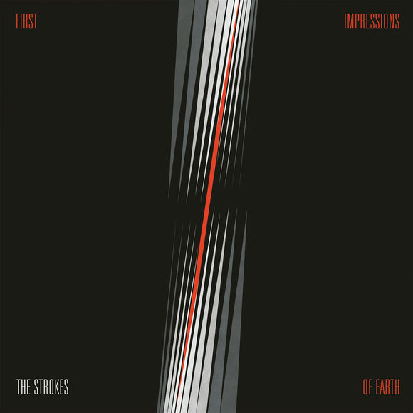 The Strokes - First Impressions Of The Earth - LP