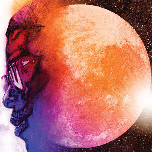 Kid Cudi - Man on the Moon: The End of Day - 2LP