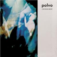 Polvo - Cor-Crane Secret - LP