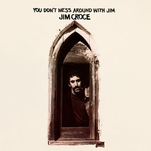 Jim Croce - You Don't Mess Around With Jim - LP