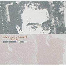 R.E.M. - Life's Rich Pageant - LP