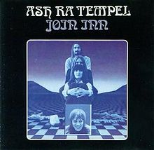 Ash Ra Tempel - Join Inn - CD