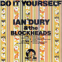 Ian Dury & The Blockheads - Do It Yourself - 2 CDs