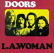 The Doors - L.A. Woman (40th Anniversary Edition) - 2 CDs