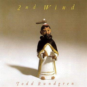 Todd Rundgren - 2nd Wind - CD