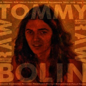 Tommy Bolin - Captured Raw - CD