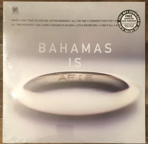Bahamas - Bahamas is Afie - LP