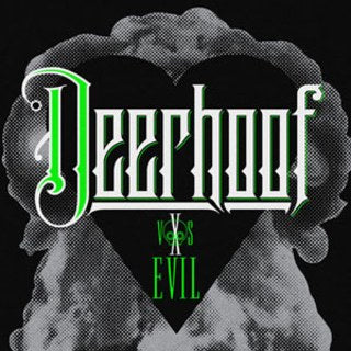 Deerhoof - VS Evil - CD