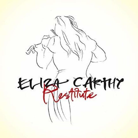 Eliza Carthy - Restitute CD