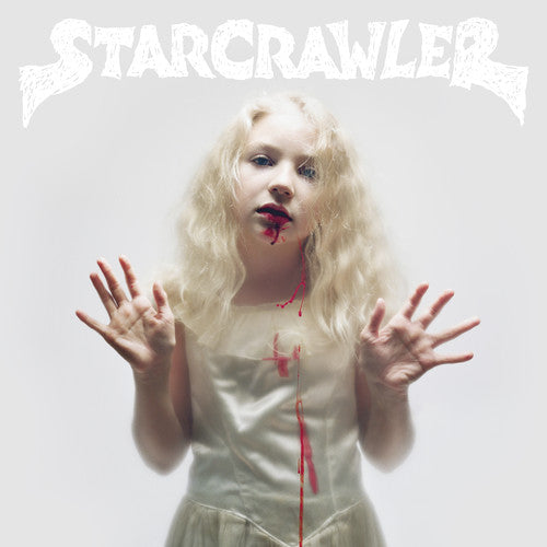 Starcrawler - S/T CD