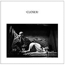 Joy Division - Closer - LP