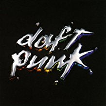 Daft Punk - Discovery - 2 LP
